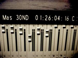 Timecode Screengrab