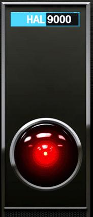 Niteshift - HAL 9000