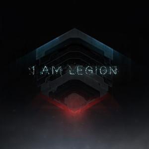 I Am Legion artowrk