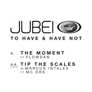 Jubei - The Moment ft Flowdan
