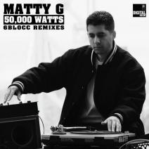 Matty G 50,000 Watts 6Blocc Remix