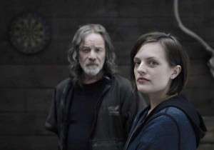 Top of The Lake - Elisabeth Moss & Peter Mullan