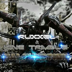 Ruxell_King_Trimble_-_Malfunction_-_Dirt,_Lies___Audio_Black