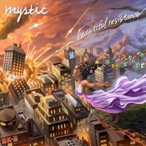 Mystic_Beautiful Resistance_Covert Art