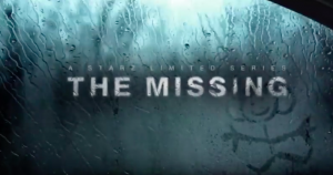 The Missing_Opening Titles Shot