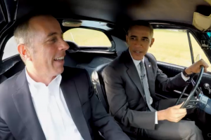 Comedians In Cars Getting Coffee_Seinfeld_POTUS