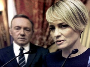 House of Cards_Robin Wright_Kevin Spacey