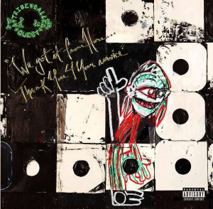 ATCQ We Got It From Here...Thank You 4 Your Service