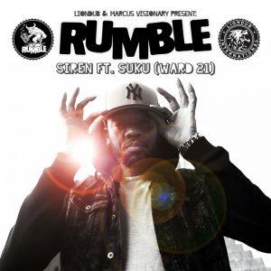 Rumble feat Suku (Ward 21)