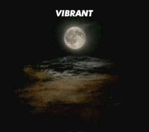 Vibrant - Rising EP