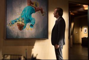 Better Call Saul - Bob Odenkirk