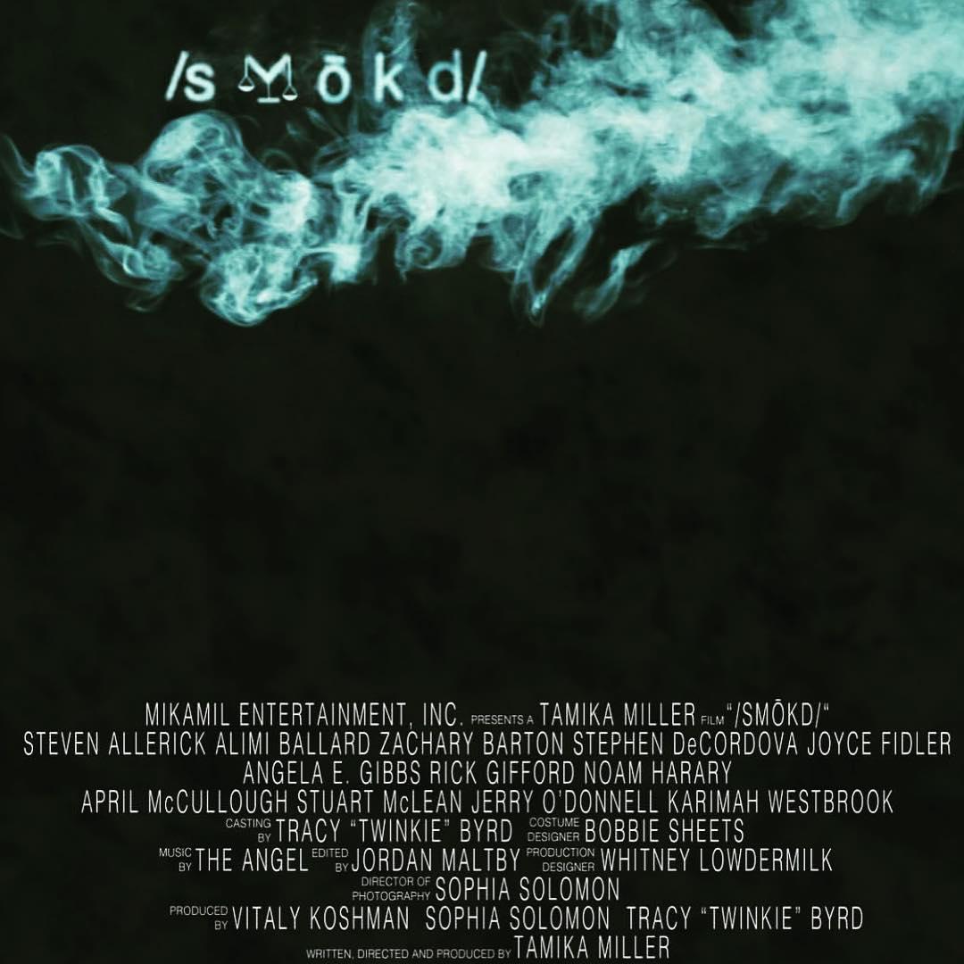 SMOKD Poster