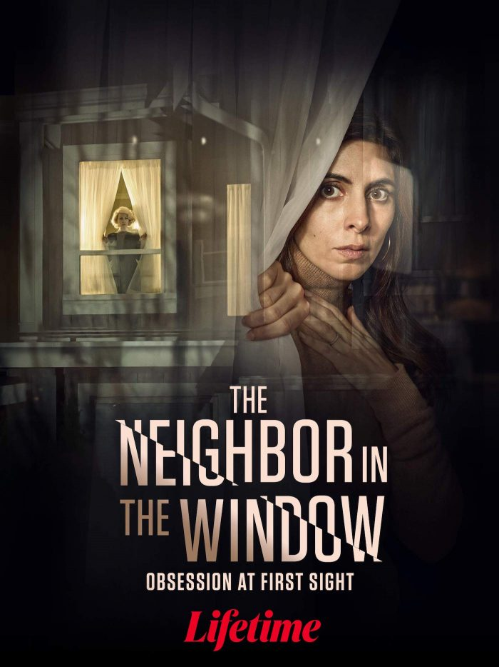 The Neighbor in the Window poster