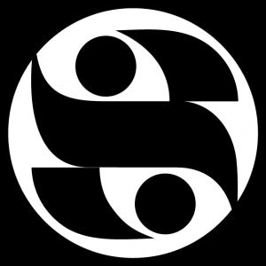 Supa Crucial Recordings logo