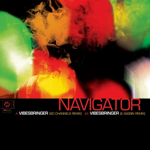 Navigator - Vibesbringer - single