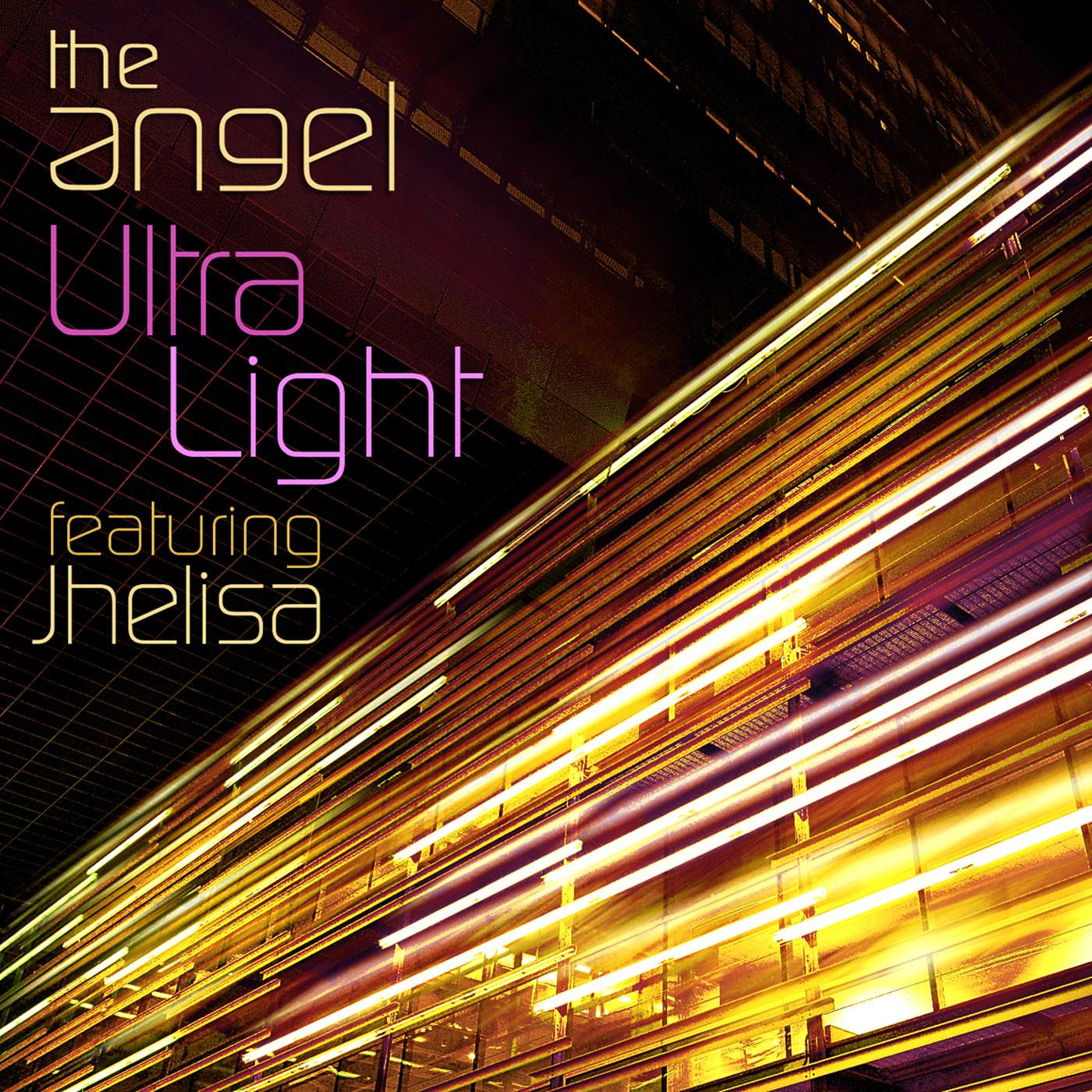"The Angel ""Ultra Light (feat. Jhelisa)"""